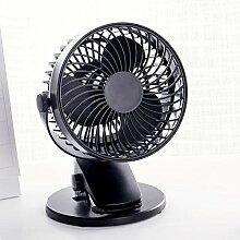 Ventilator Lüfter Mini-Ventilator Desktop