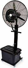 Ventilator Mit Wasserkühlung 260W/220V,