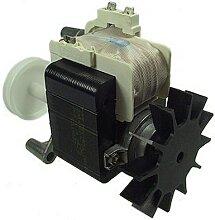 Ventilator Motor für Waschmaschine 1322337039