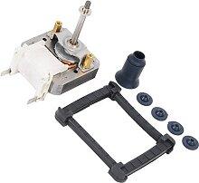 Ventilator Motor Set für Ofen 3156918041
