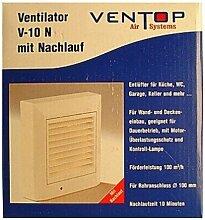 Ventilator V-10 N Aktion Air Systems V 10 N m. Nachlauf