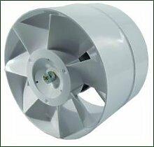 Ventilution Axiallüfter 150 mm Rohr 298 m³/h Stufenausführung