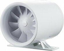 Vents/QuietLine-k/Rohreinbau Beluftung Ventilator