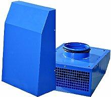 VENTS VCN 125 Außenlüfter / Außenventilator /