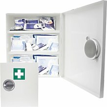 Verbandsschrank - Erste Hilfe Schrank - Kasten DIN