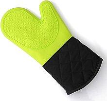 Verbrühschutz Ofen Handschuhe Mitts Potholder