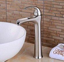 Verchromtem Messing Wasserhahn Bad Waschbecken