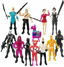 vercico Figuren Modell Fortgame Figuren Dekoration