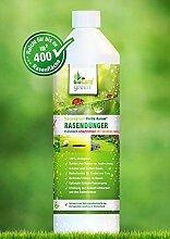 Verde Aurum®, Flüssiger Rasendünger, 100%
