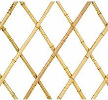 Verdemax 5282 m 1,8 x 1,2 Bambus ausziehbares