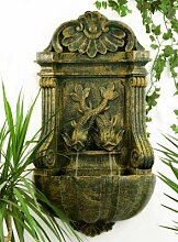 Verdi Wandbrunnen