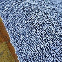 Verdickt Couchtisch Teppiche/ Wohnzimmer-Teppich/ Erker/Chenille-Teppich/ Schlafzimmer Teppich-D 140x200cm(55x79inch)