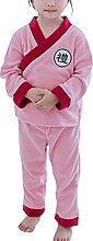 Verdickung Bademantel Mädchen Pyjamas Kinder