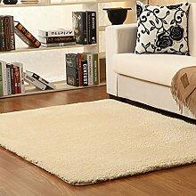Verdickung Teppich Wohnzimmer Couchtisch Sofa/ Schlafzimmer Terrasse Küche Teppich-G 100x160cm(39x63inch)