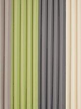 Verdunklungsschal 150x140 cm, Häkchen und