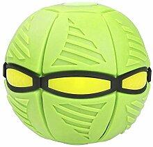 Verformung Magic Ball Glühende Vent Ball