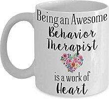 Verhaltenstherapeut Becher, Geschenke für