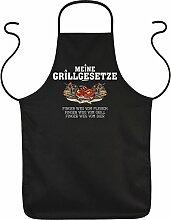 Veri Zum Grill Grillen Schürze Geschenke Idee