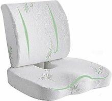VERLOCO Coccyx Orthopaedic Comfort Foam
