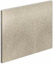 Vermiculite Platte Schamott-Ersatz für Kamin-Ofen