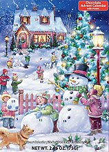 Vermont Christmas Adventskalender