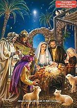 Vermont Christmas Company Adventskalender und