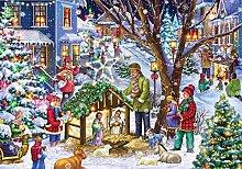 Vermont Christmas Company Neighborhood