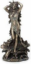 Veronese Design Statue Aphrodite Rising from The