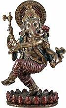 Veronese Figur Indischer Elefantengott Ganesha