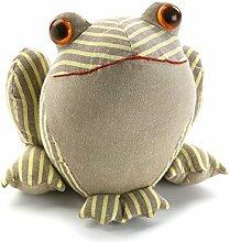 Versa 20270120  -  Türstopper Frosch
