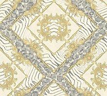 Versace wallpaper Vliestapete Vasmara Tapete