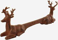Verschiedene Deer Schuhabstreifer