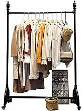 Verstellbare Regale Kleiderständer Kleiderbügel