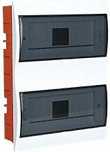 Verteilerkasten Rp 24 (N+PE) UP 24Module Unterputz Sicherungskasten Rp24 8.5 0554