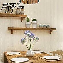vertikale Streifen Tapete/Vliestapete/[Erleichterung]3DTapete/Schlafzimmer Wohnzimmer Tapete/TV Kulisse Tapete-B