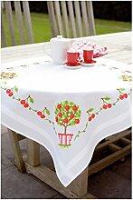 Vervaco PN-0144088 Decke Kirschen