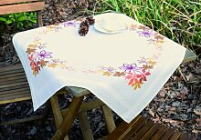 Vervaco PN-0145238 Decke HerbstBlätter