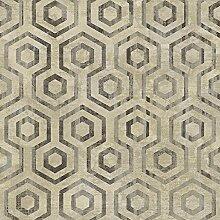 Verwandelt Concetto 9851 geometrisches Design in