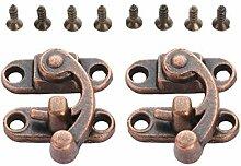 Verwenden Metall dekorative Schnallen Innen und