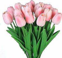 Veryhome Künstliche Blumen Gefälschte Blume