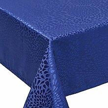 Vestio Tischwäsche, Polyester, Blau