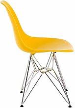 Vetrostyle Design Esszimmerstuhl Stuhl Sitzgruppe Esstisch Sessel TORINO II