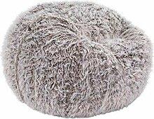 Vetsak Sitzsack/Sitzkissen Beanbag Large Flokati