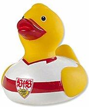 VfB Stuttgart Badeente PVC Fanartikel