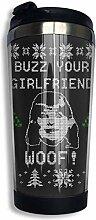 vfrtg Buzz deine Freundin! Schuss! Kaffee