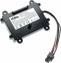 vhbw Akku Ersatz für Bosch F016104898, F 016 104