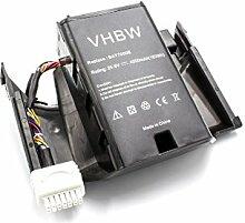 vhbw Akku passend für Robomow Premium RC-Serie,
