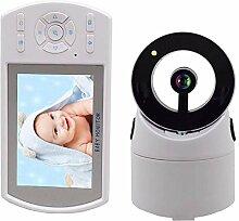 Vhpperfg Wireless Babyphone mit Kamera, Wireless