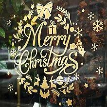 VHVCX Weihnachtskranz Hochzeit Kranz Und