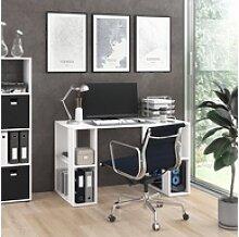 Vicco Schreibtisch ARIAN Arbeitstisch Bürotisch